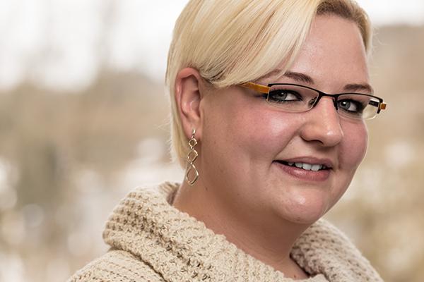 Carina Grigoleit