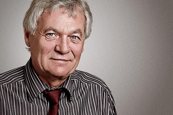 Volker Hopfner